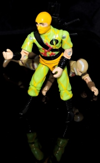 Black Major Toys Python Patrol Ninja (17)