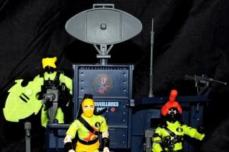 Black Major Toys Python Patrol Ninja (20)