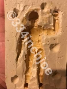 Dan Klingensmith Original Cobra Molds - Surveillance Port (2)