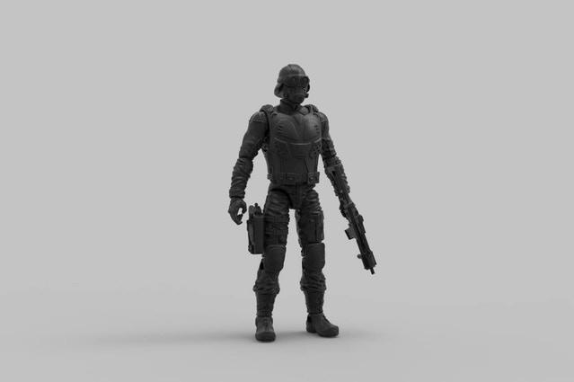 Eagle Force Returns Kickstarter Update - Surveillance Port (04)
