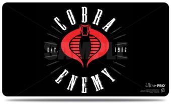 G.I. Joe Cobra Playmat - Surveillance Port