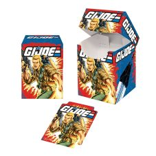 G.I. Joe PRO 100+ Deck Box - Surveillance Port