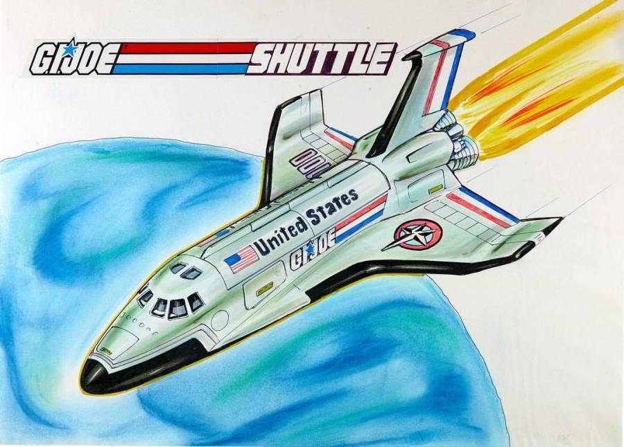 GIJoe-Shuttle-Concept-Hasbro-Pulse-Hascon-Surveillance-Port