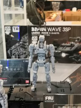 Toys Alliance Acid Rain World - Surveillance Port (3)