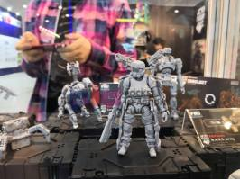 Toys Alliance Acid Rain World - Surveillance Port (6)