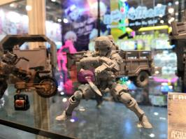 Toys Alliance Acid Rain World - Surveillance Port (9)