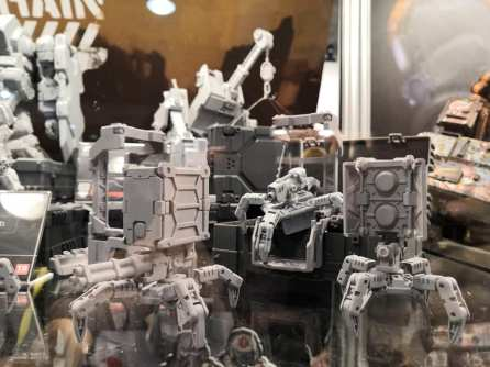 Toys Alliance Acid Rain World Taipei Toy Festival 2018 - Surveillance Port 11