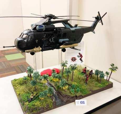 AR18 Winners - Surveillance Port 03
