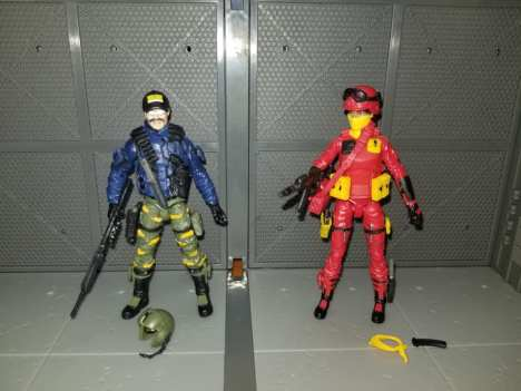Assembly Required Convention Exclusives - Surveillance Port (6)