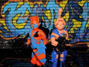 Black Major Toys 2018 Alley Night Viper - Surveillance Port (05)