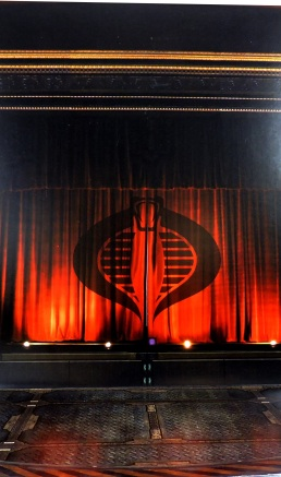 JoeRepro Cobra Stage Mini Dio - Surveillance Port (09)