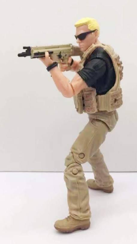 Marauder Gun Runners Marauder Task Force Ops - Surveillance Port 08