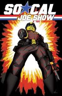 Socal Joe Show Python Crimson SAP - Surveillance Port 05