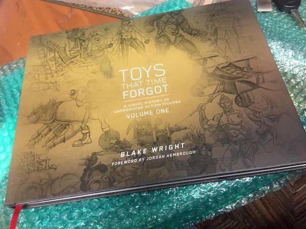 Toys That Time Forgot - Surveillance Port