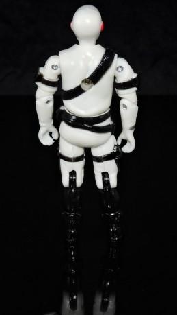 2019 Black Major Toys White Cobra Mortal - Surveillance Port (10)
