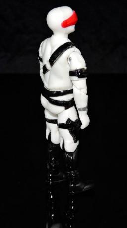 2019 Black Major Toys White Cobra Mortal - Surveillance Port (11)