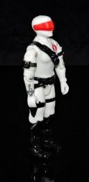 2019 Black Major Toys White Cobra Mortal - Surveillance Port (13)