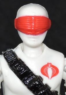 2019 Black Major Toys White Cobra Mortal - Surveillance Port (14)