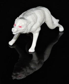 2019 Black Major Toys White Cobra Mortal - Surveillance Port (16)