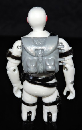 2019 Black Major Toys White Cobra Mortal - Surveillance Port (28)