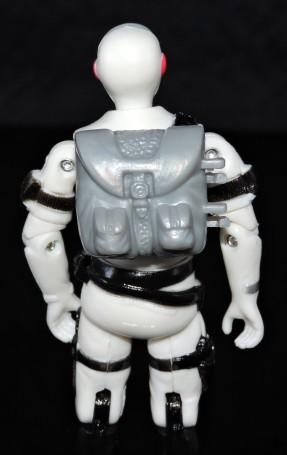 2019 Black Major Toys White Cobra Mortal - Surveillance Port (28)