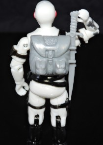 2019 Black Major Toys White Cobra Mortal - Surveillance Port (29)