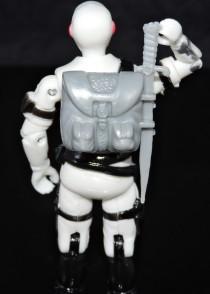 2019 Black Major Toys White Cobra Mortal - Surveillance Port (29)