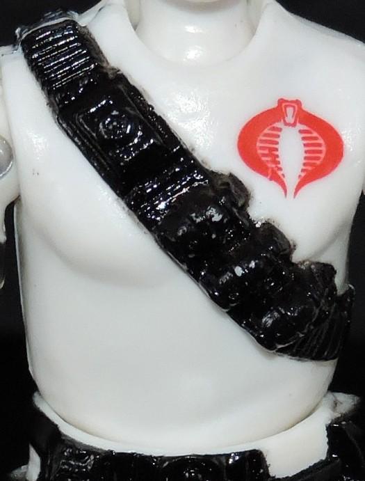 2019 Black Major Toys White Cobra Mortal - Surveillance Port (5)