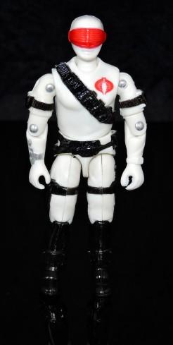 2019 Black Major Toys White Cobra Mortal - Surveillance Port (6)