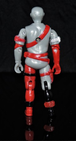 Black Major Toys 2019 Cobra Mortal - Surveillance Port (14)