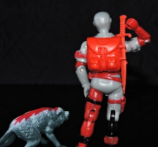 Black Major Toys 2019 Cobra Mortal - Surveillance Port (30)