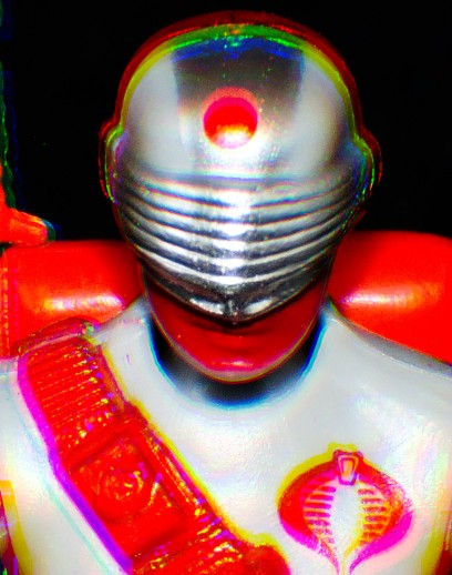 Black Major Toys 2019 Cobra Mortal - Surveillance Port (36)