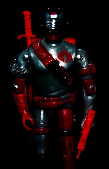 Black Major Toys 2019 Cobra Mortal - Surveillance Port (37)