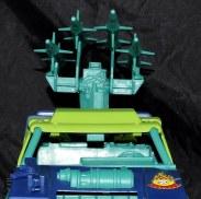 GI Joe Collectors Club Dreadnok Stinger 4x4 with Heartwrencher - Cobra Island (07)
