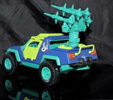 GI Joe Collectors Club Dreadnok Stinger 4x4 with Heartwrencher - Cobra Island (13)