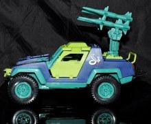 GI Joe Collectors Club Dreadnok Stinger 4x4 with Heartwrencher - Cobra Island (14)