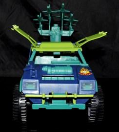 GI Joe Collectors Club Dreadnok Stinger 4x4 with Heartwrencher - Cobra Island (17)
