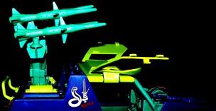 GI Joe Collectors Club Dreadnok Stinger 4x4 with Heartwrencher - Cobra Island (20)