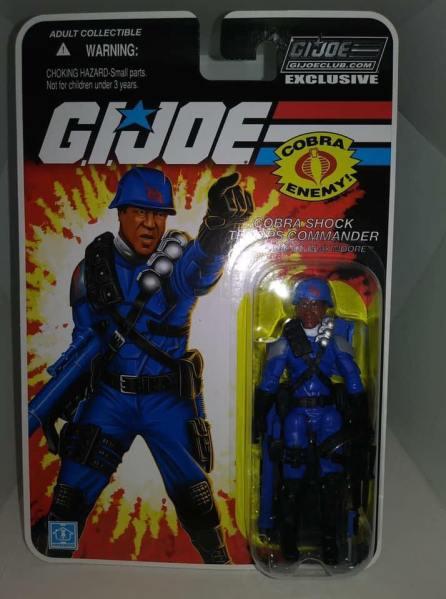 GIJCC FSS 8 Lt Clay Moore - Surveillance Port