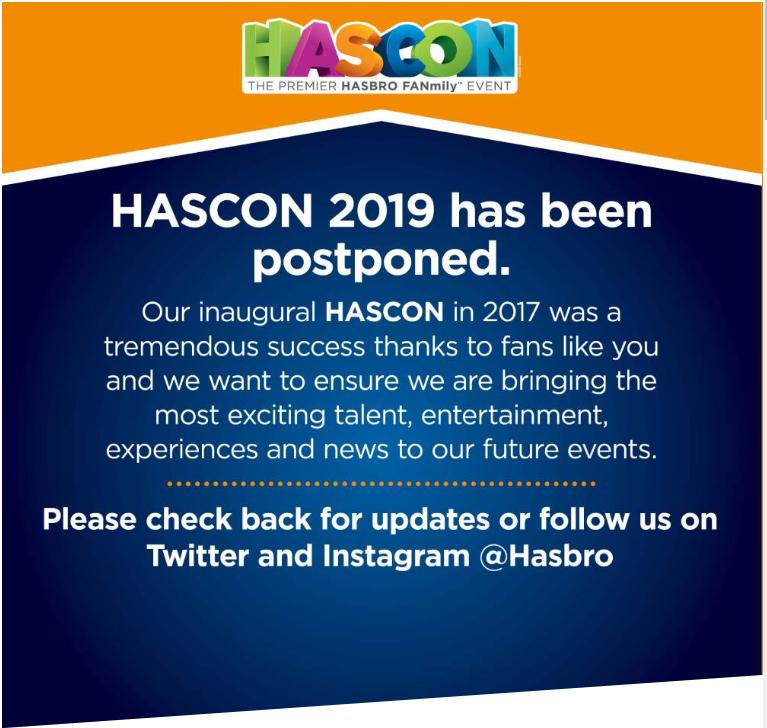 HASCON2019 Announcement - Surveillance Port