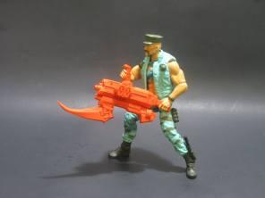 Hell Screamerz Harvester Modular Weapons System - Surveillance Port (6)