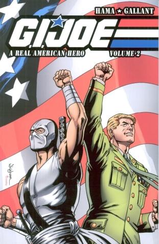 IDW Publishing G.I.Joe A Real American Hero TP Vol 2 - Surveillance Port