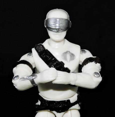 Black Major Toys Ghost Mortal - Surveillance Port (02)