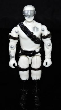 Black Major Toys Ghost Mortal - Surveillance Port (05)