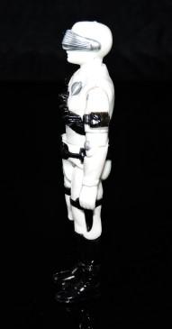 Black Major Toys Ghost Mortal - Surveillance Port (07)