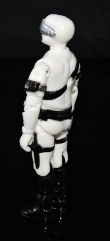 Black Major Toys Ghost Mortal - Surveillance Port (08)