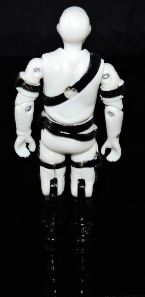 Black Major Toys Ghost Mortal - Surveillance Port (09)