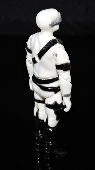 Black Major Toys Ghost Mortal - Surveillance Port (10)