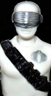 Black Major Toys Ghost Mortal - Surveillance Port (15)