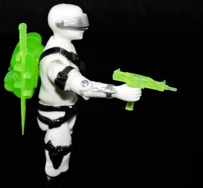 Black Major Toys Ghost Mortal - Surveillance Port (30)